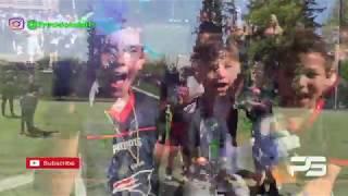 🔥🔥 Flag Football I West Seattle Patriots vs. West Seattle Texans I Highlight Reel 2019
