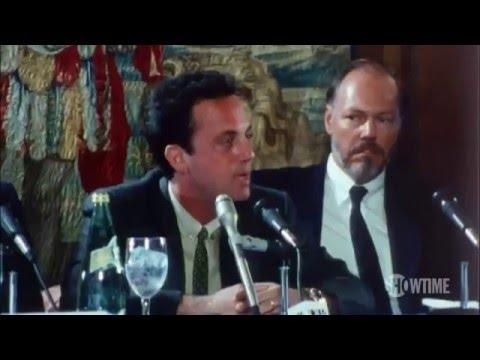 Billy Joel: A Matter Of Trust - The Bridge To Russia Trailer