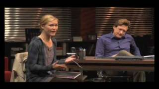 Oleanna on Broadway - Starring Bill Pullman and Julia Stiles streaming