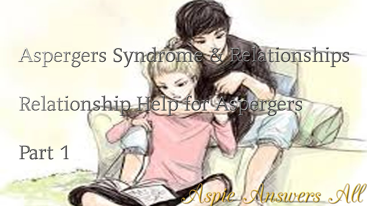 Dating with Asperger s