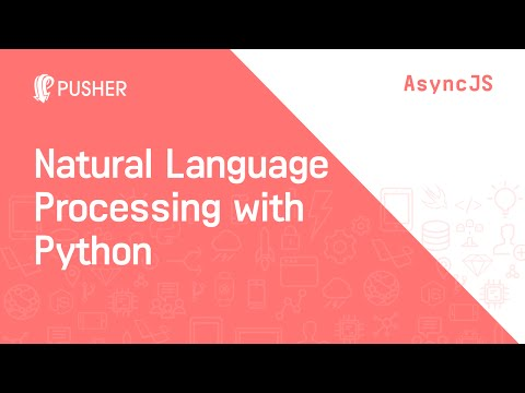 Introduction to Natural Language Processing with Python - Asyncjs