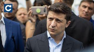Вы считаете, что я идиот? – Зеленський в Одесі оголосив про нові відставки