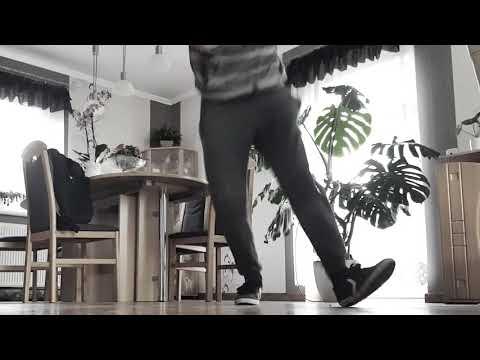 Random DnB Dance