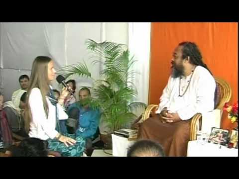 Mooji: No Doer of Action, No Thinker of Thought (Spontaneous