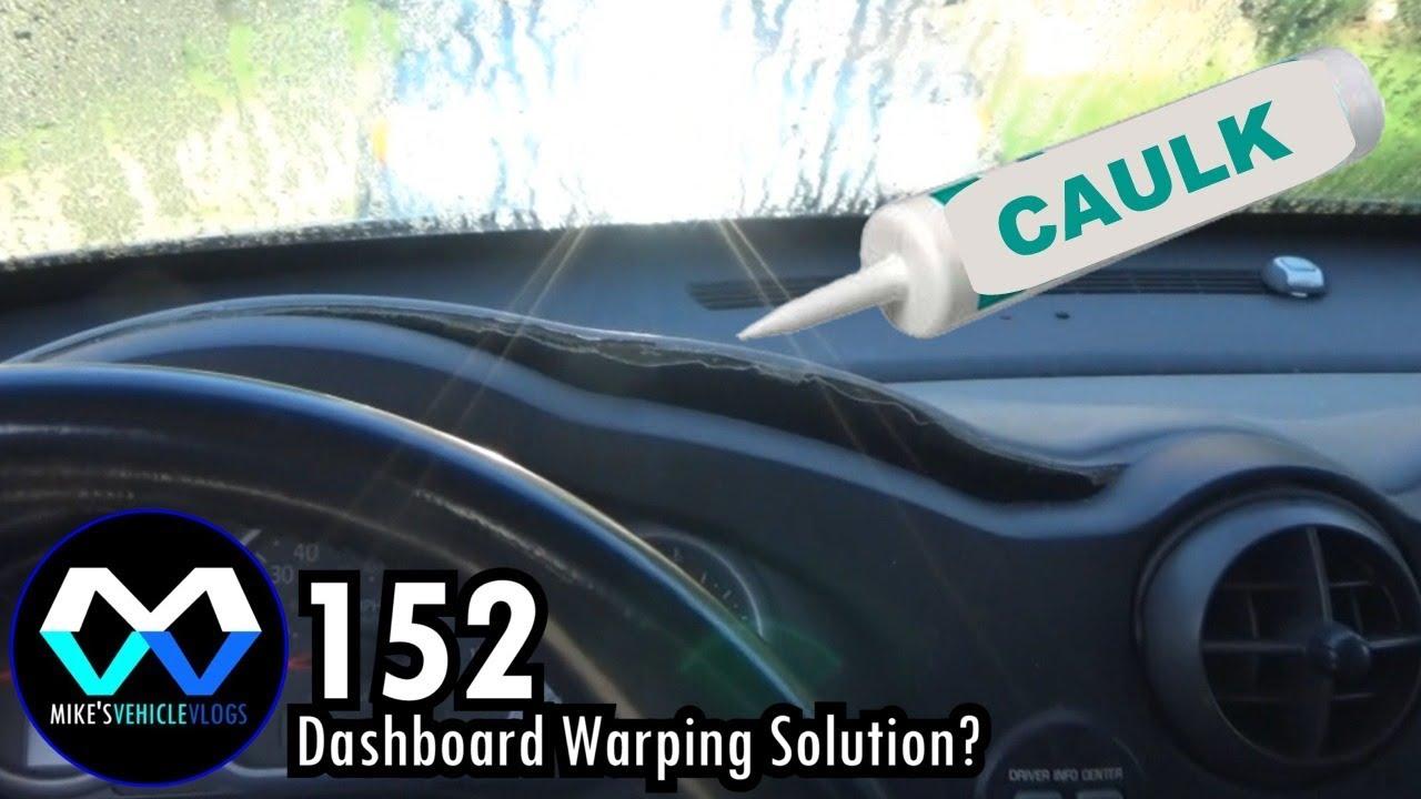 mv 152 dashboard warping solution  [ 1280 x 720 Pixel ]