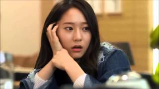 Lee Bo Na  Yoon Chan Young - The Heirs (the cutest couple)