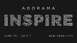 Adorama Inspire Coming Soon