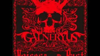Galneryus- Go (Asia Cover) ,44100 Hz,16 Bits,320 Kbps version