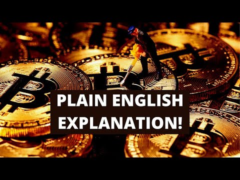 WHAT IS BITCOIN - Bitcoin Explained For Dummies & Beginners! [2020 Digital Crypto Currency]