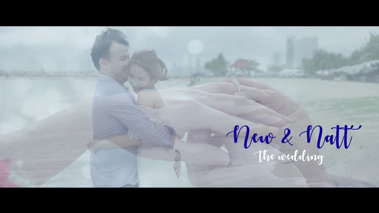 Wedding shortfilm (propose) K.New+Nut