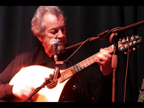 Andy Irvine live @ Irish Cultural Centre, Hammersmith, London 11-11-17