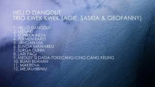 Trio Kwek Kwek - Hello Dangdut