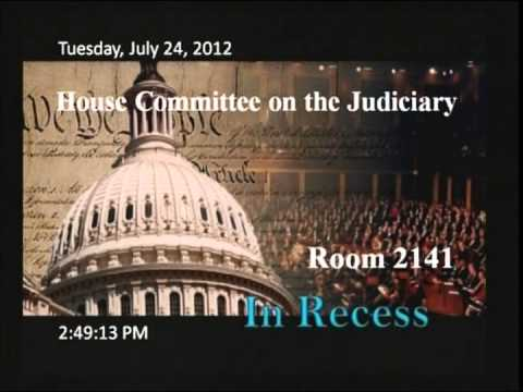 "Hearing on: ""The Aftermath of Fraud by Immigration Attorneys"""