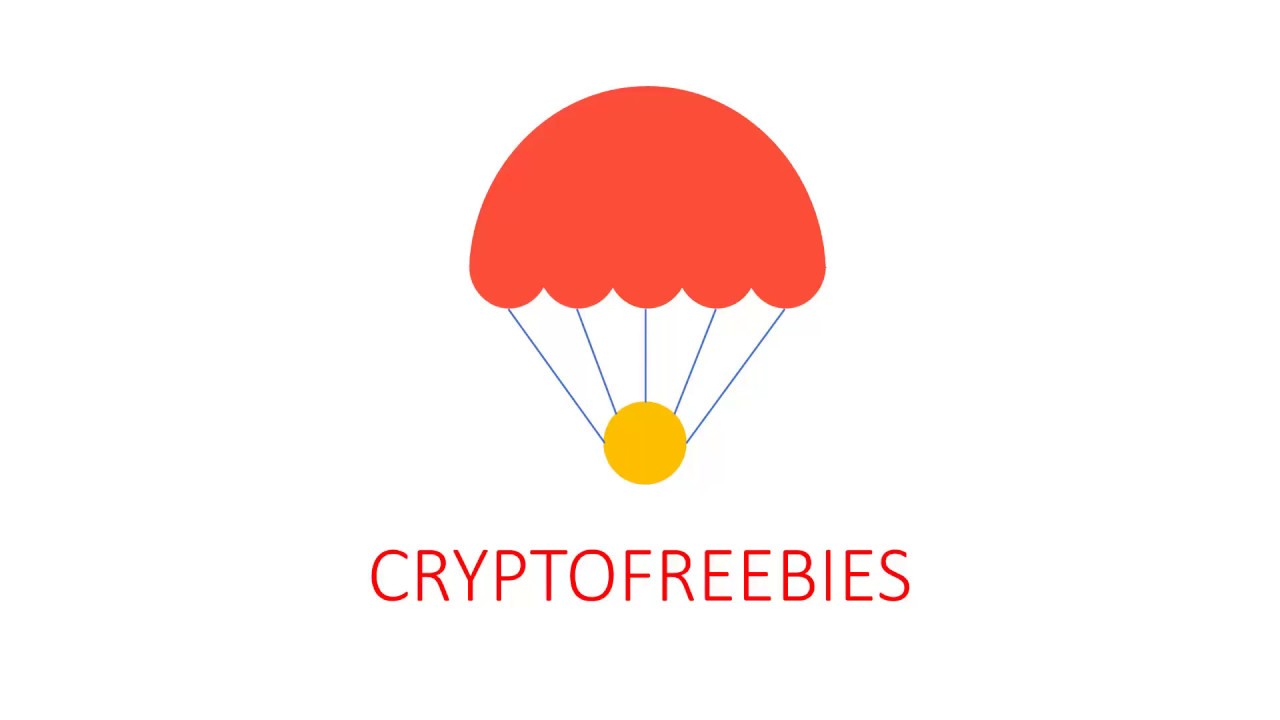 What is an airdrop (crypto)?