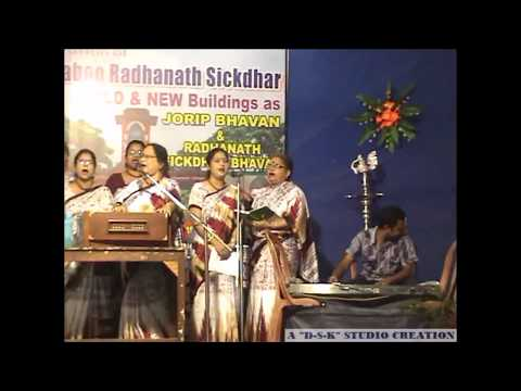 PERFORMANCE BY GOUTAM GHOSH PART- 1.