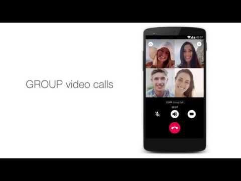free phone video calling call rani