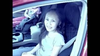 Прокачка авто#. Установка ксенона для Toyota Camry 50 2012