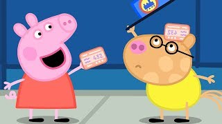 Peppa Wutz | Zusammenstellung | 1 Stunde | Peppa Pig Deutsch Neue Folgen | Cartoons für Kinder