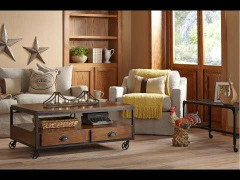 Industrial Chic Interior Design 3 Must Know Tips Youtube