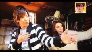 最近結婚したことで話題のDAIGOさんと北川景子さん。 火曜サプライズで...
