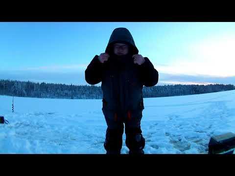 видео: norfin discovery Проверено на себе)))