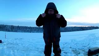 Norfin Discovery Проверено на себе)))