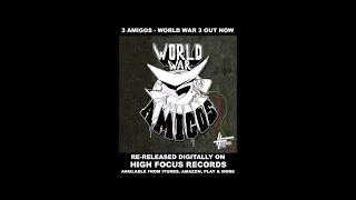3 Amigos - You Don't Own Me Ft. Sadat X