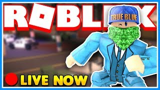 🔴 Roblox Live Stream | Phantom Forces, Jail Break, MM2, Assassin, Flood Escape & MORE Join Me!