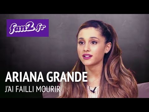 Justin Bieber Surprise at Ariana Grande Concert! (Part 1)de YouTube · Durée :  2 minutes 9 secondes