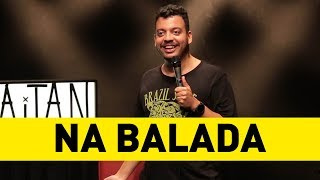 Rodrigo Marques - Odeio Stand Up- Stand Up Comedy