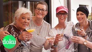 Der Krebs kann uns mal - Die Chemo Chicas | WDR Doku