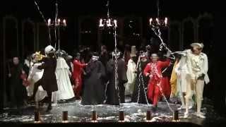 Wolfgang Amadeus Mozart -- IL DISSOLUTO PUNITO OSSIA IL DON GIOVANNI KV 527