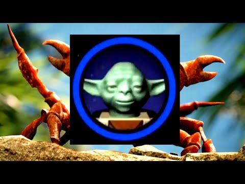 Lego Yoda Death Sound | Know Your Meme