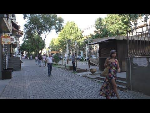 Yerevan, Saryan,..., Abovyan, 21.08.19, We, Video-1