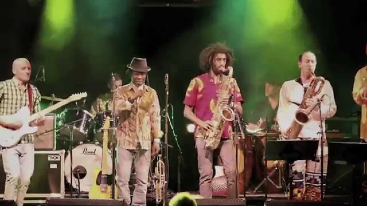 Download Muyiwa Kunnuji - OSEMAKO live @ Paloma