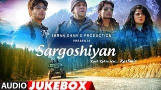 Sargoshiyan Full Audio Songs || Aslam Surty || Audio Jukebox || T-Series