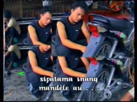 Raja Andung   Jhonny Manurung & Bunthora Situmorang -  Napuran Sakkababa Mp3