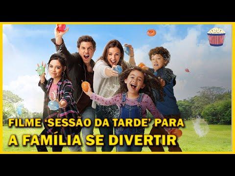 Crítica Dia Do Sim - Netflix lança comédia familiar estilo Sessão da Tarde