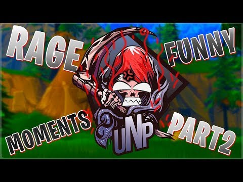 uNp Rage and Funny moments #2-קטעים מצחיקים של יו אנ פי ועצבים