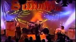 SunnyLand Bluesband - Live