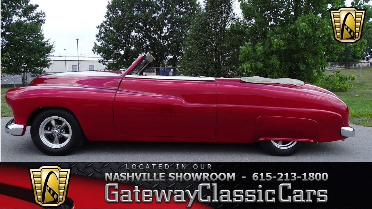 1946 Studebaker Pick up, Gateway classic cars Nashville ... |Gateway Classic Cars Nashville