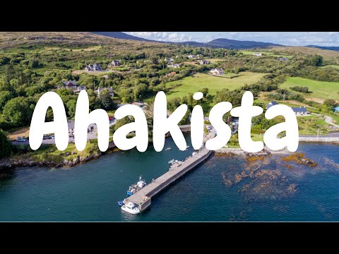 Ahakista, West Cork