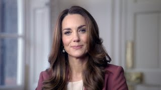 video: The Duchess of Cambridge has found her royal legacy