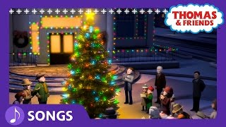 O Christmas Tree! | Thomas & Friends