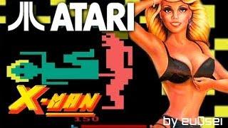 NVG#020 Atari :: X-man