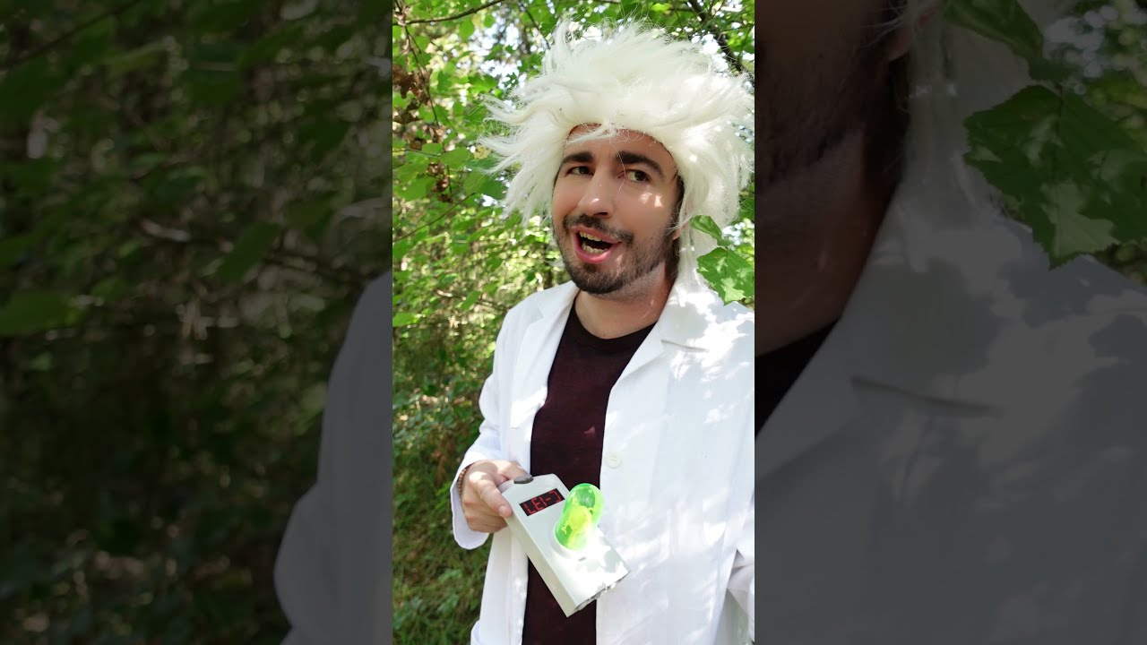 Rick et Morty et la planète Friendzone