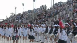 desfile del 14 de mayo colegio santo tomas de pilar 2014
