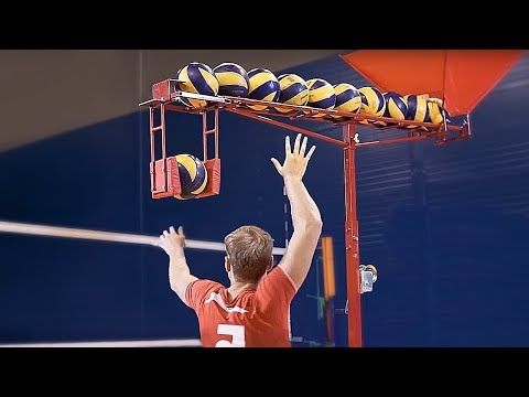 THIS IS HOW NEW LEVEL INVENTIONS MAKE INCREDIBLE ATHLETES