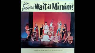 Wait a Minim - The original South African Musical (side 1)