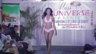 Shadae Haye- Miss Curves